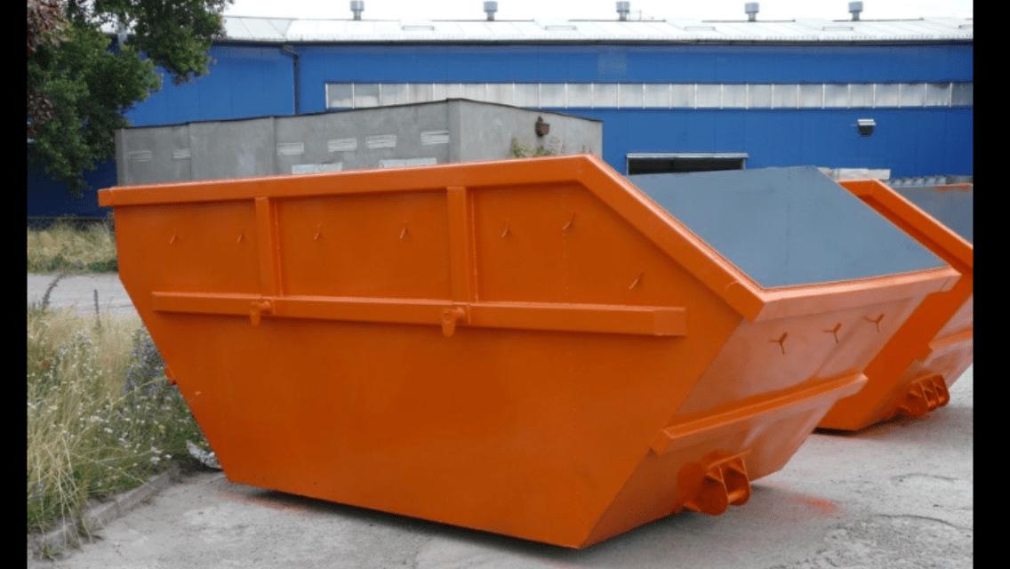 wywóz gruzu biała podlaska - kontenery na gruz